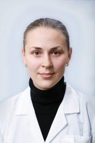 Повасарис Надежда Сергеевна