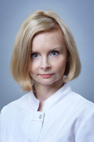 Сабирова Елена Геннадьевна
