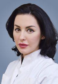 Садикова Мария Дмитриевна
