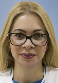 Салапина Екатерина Владимировна