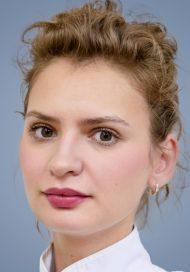 Таланова Валерия Андреевна