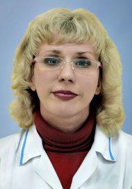 Власова Марина Станиславовна