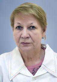 Воронина Нина Ивановна