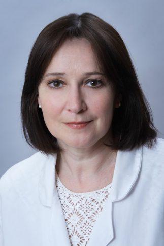 Ямушева Татьяна Александровна