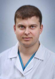 Бутрий Сергей Александрович