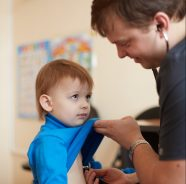 Поступила вакцина «Полимилекс».