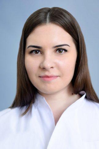 Волкова Наталья Евгеньевна