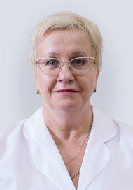 Ковалева Алла Вячеславовна