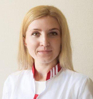 Российская Юлия Александровна