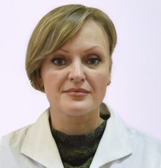 Шишихина Марина Владимировна