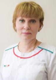 Шмакова Инесса Евгеньевна