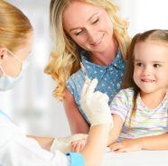 Поступила вакцина «Инфлювак»
