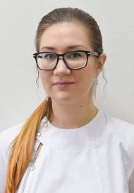 Спиридонова Ольга Владимировна