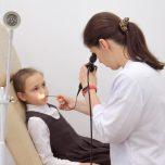 Новая услуга: назофарингоскопия в Медисе