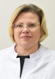 Ленцова Татьяна Николаевна