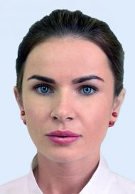 Селезнева Ольга Николаевна