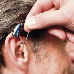 Скидка 10% на слуховые аппараты