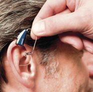 Новогодняя скидка 10% на слуховые аппараты только в декабре