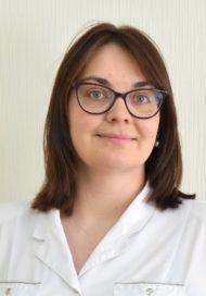 Брагина Дарья Владимировна