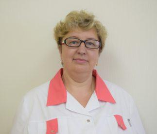 Мельникова Светлана Владимировна