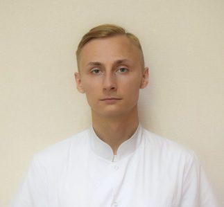 Воробьев Дмитрий Алексеевич