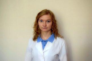 Макарова Юлия Евгеньевна