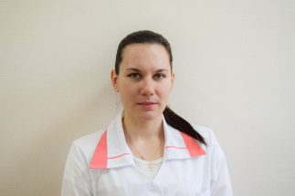 Минакова Анастасия Михайловна
