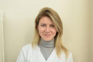 Лазарева Анастасия Владимировна