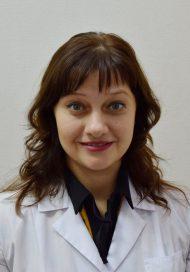 Липатова Наталья Алексеевна