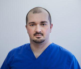 Краюшкин Денис Андреевич