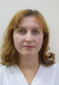 Коновалова Ольга Станиславовна