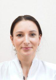 Перминова Елизавета Васильевна