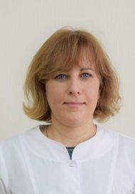 Дегтева Татьяна Александровна