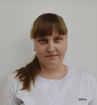 Гаврилова Екатерина Юрьевна