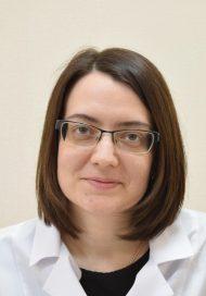 Грязнова Мария Викторовна