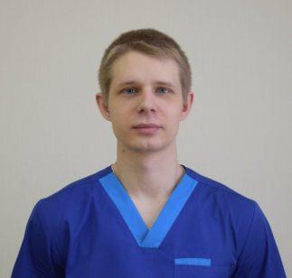 Казачков Денис Алексеевич