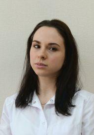 Речкина Екатерина Александровна