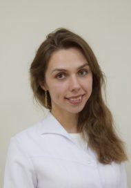 Серова Анна Николаевна