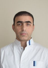 Али Хошанг Ахмед Али