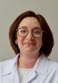 Лищенко Наталья Евгеньевна