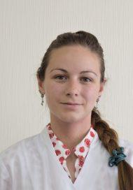 Трутнева Ольга Анатольевна