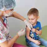 Вакцина «Инфанрикс Гекса» в наличии в «Медисе»