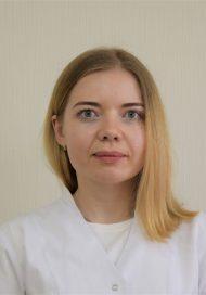 Калинина Анастасия Вячеславовна
