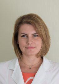 Новикова Анна Сергеевна
