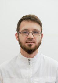Горбунов Сергей Сергеевич