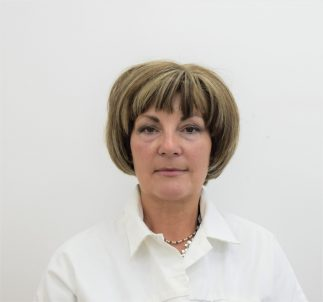 Жмуркина Елена Эдуардовна