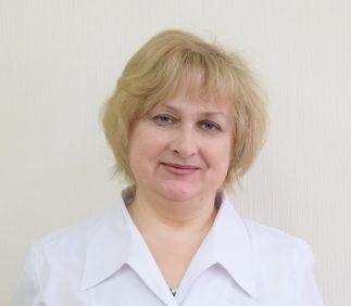 Лазарева Надежда Анатольевна