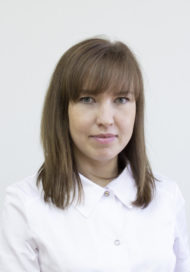 Давыдова Светлана Анатольевна