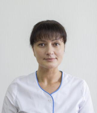 Герасимова Ирина Петровна