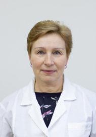 Лайкова Татьяна Львовна